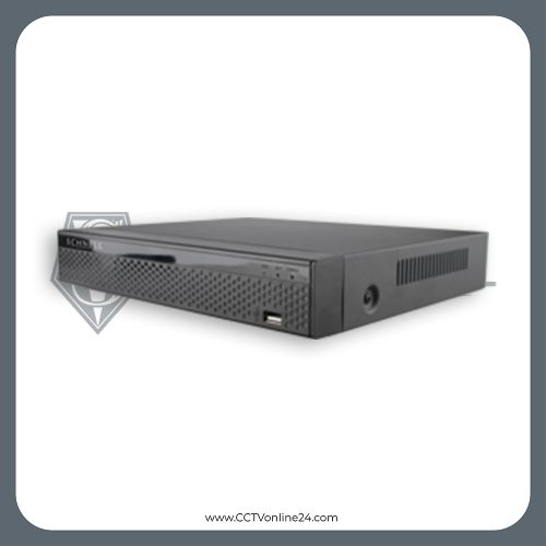 DVR Schnell SCH XR-1108