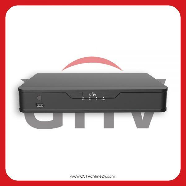 NVR Uniview NVR301-04E