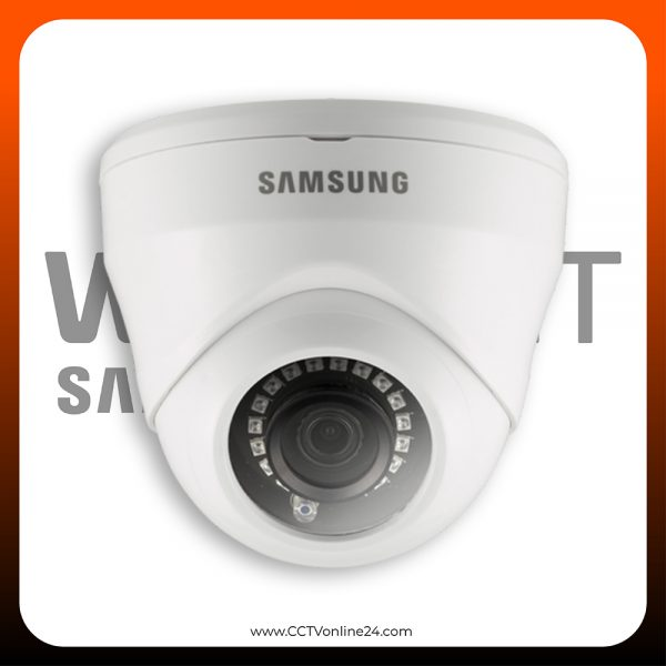 Samsung Wisenet Economis HCD-E6020R