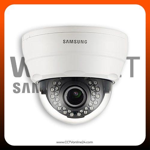 Samsung Wisenet Economis HCD-E6070R