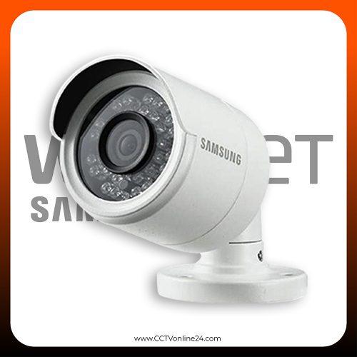 Samsung Wisenet Economis HCO-E6020R