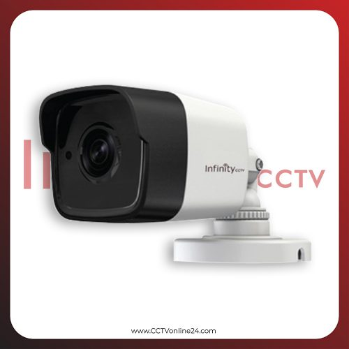 Infinity IP Camera I-472-L