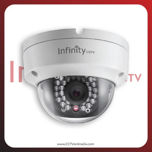Infinity IP Camera I-252-L