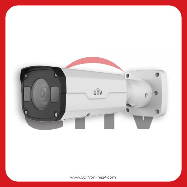Uniview IP Camera IPC2322LBR3-SPZ28-D