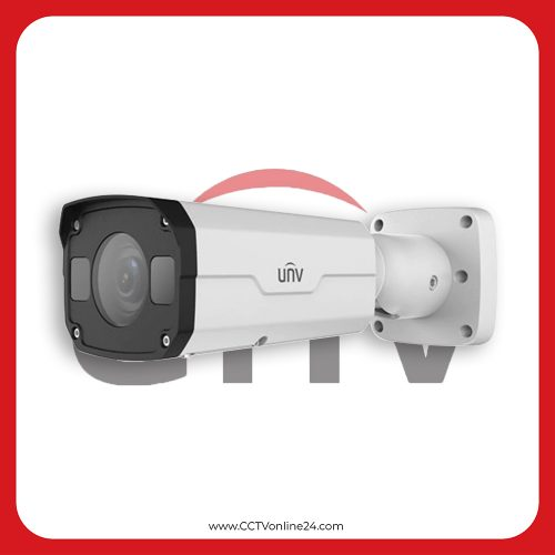 Uniview IP Camera IPC2324LBR3-SPZ28-D