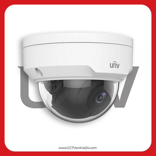 Uniview IP Camera IPC322LR3-VSPF28