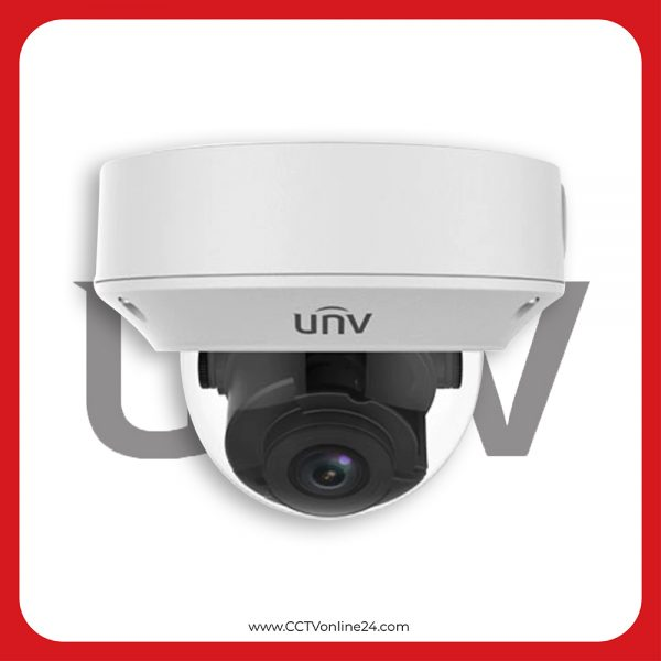 Uniview IP Camera IPC3232LR3-VSPZ28-D