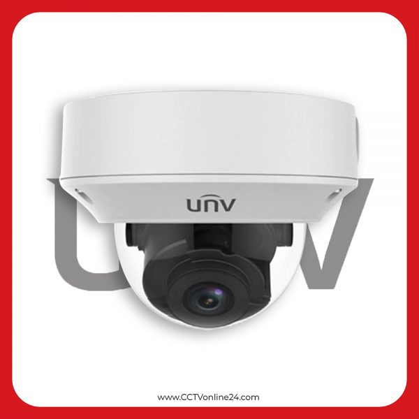 Uniview IP Camera IPC3234LR3-VSPZ28-D