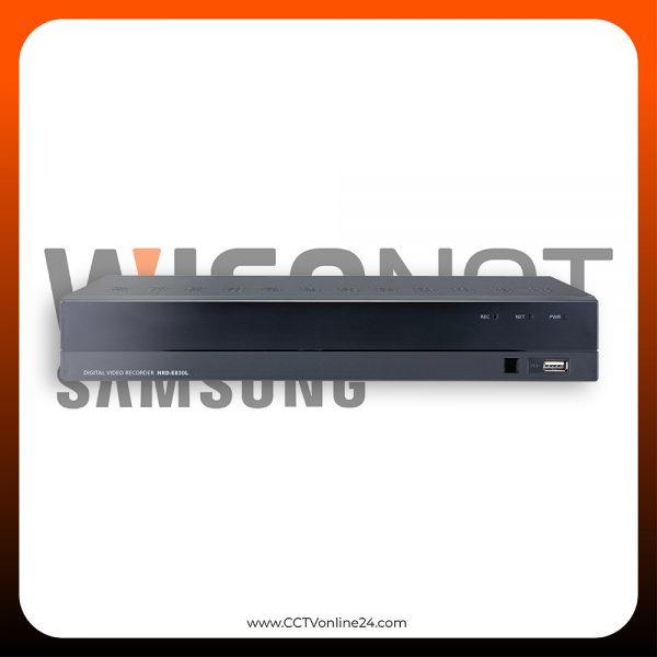 DVR Samsung Economis HRD-E830L