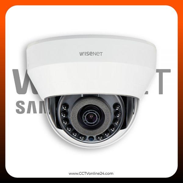Samsung Wisenet IP Camera LND-6020R