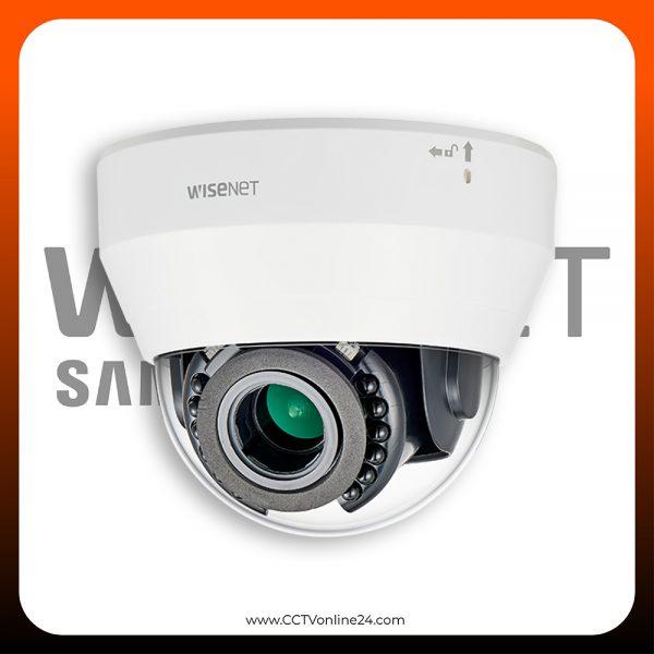 Samsung Wisenet IP Camera LND-6070R