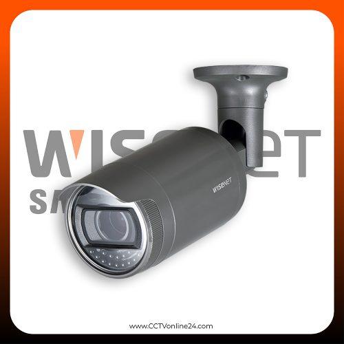 Samsung Wisenet IP Camera LNO-6070R