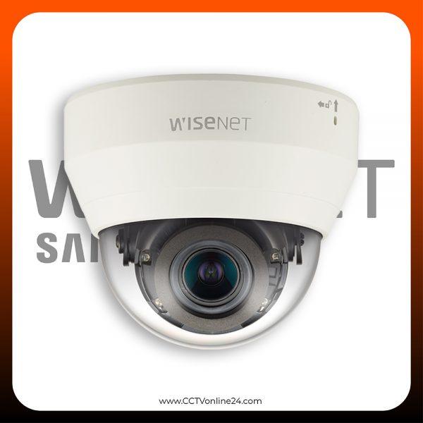 Samsung Wisenet IP Camera QND-6070R