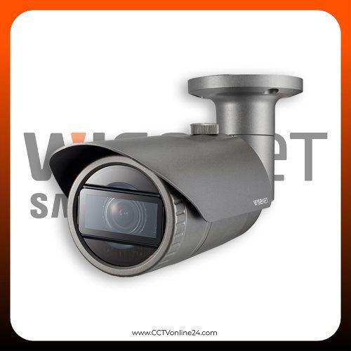 Samsung Wisenet IP Camera QNO-6070R