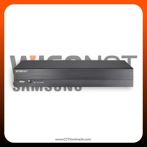 NVR Samsung Wisenet QRN-1610S