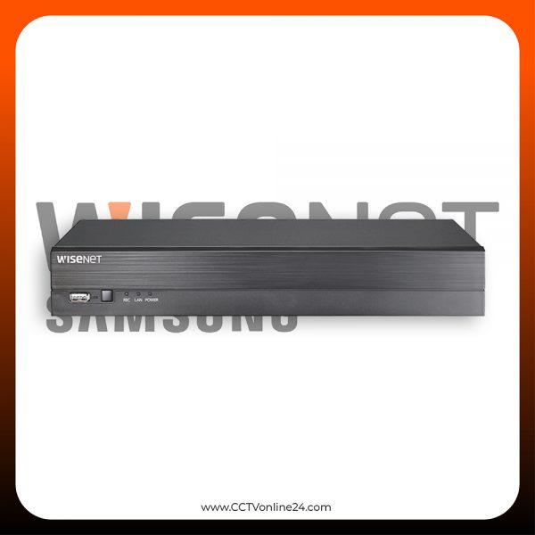 NVR Samsung Wisenet QRN-410S