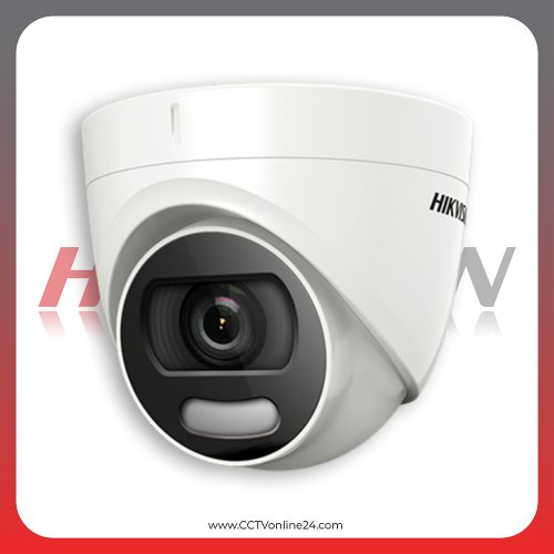 Hikvision DS-2CE72HFT-F