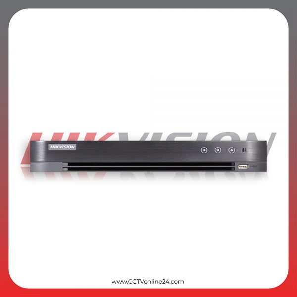DVR Hikvision DS-7204HUHI-K2(S)