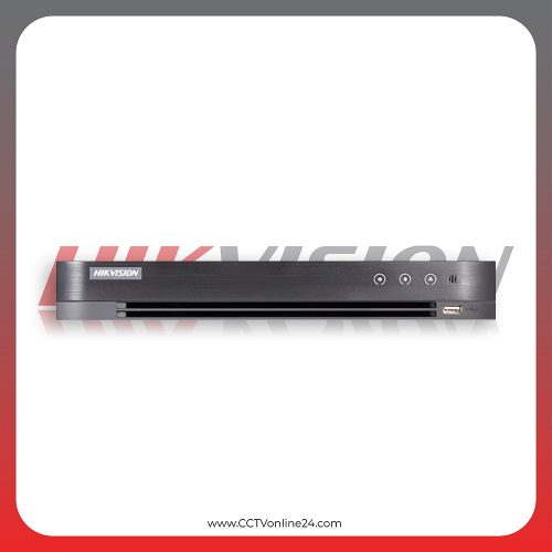 DVR Hikvision DS-7208HQHI-K1(S)