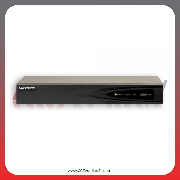 NVR Hikvision DS-7604NI-Q1