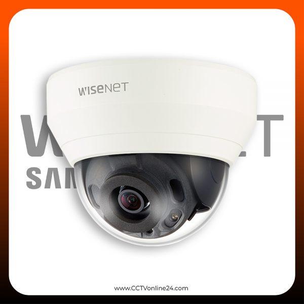 Samsung Wisenet IP Camera QND-7020R