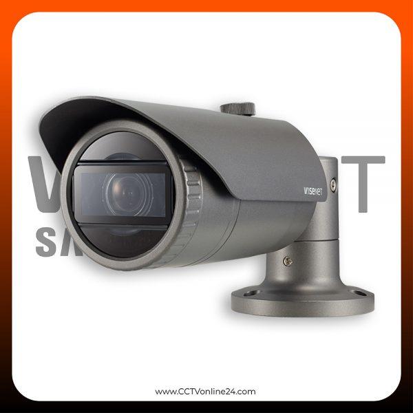 Samsung Wisenet IP Camera QNO-7080R