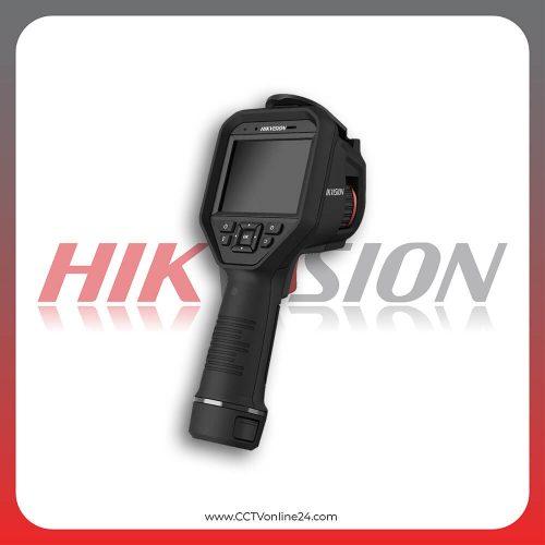 Kamera CCTV Thermal Pendeteksi Suhu Tubuh Hikvision DS-2TP21B-6AVF/W
