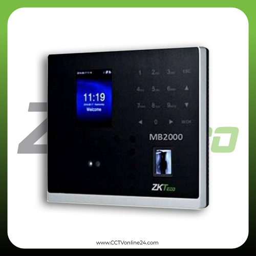 ZKTeco MB2000