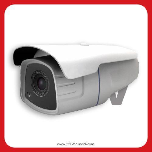 Kamera CCTV Thermal Pendeteksi Suhu Tubuh Uniview USS-TIC500