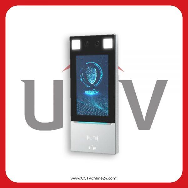 Pendeteksi Suhu Tubuh Uniview OET-213H-BTS1 Access Control