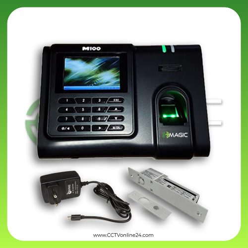 Paket Instalasi Magic M100