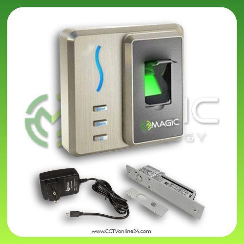 Paket Instalasi Magic MP1600
