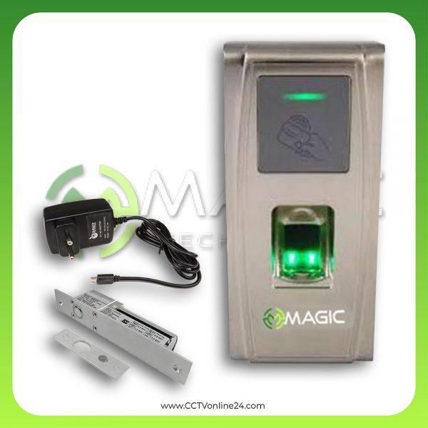 Paket Instalasi Magic MP1800