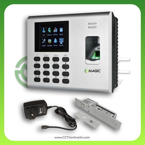Paket Instalasi Magic MP340