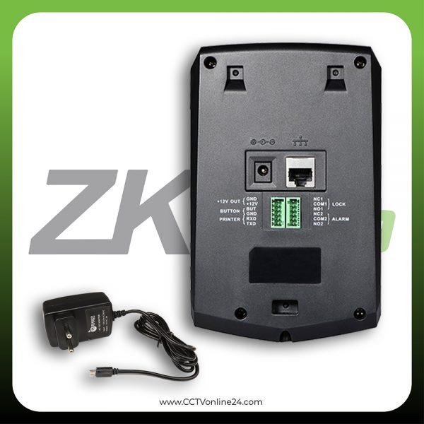 Paket Instalasi ZKTeco KF460