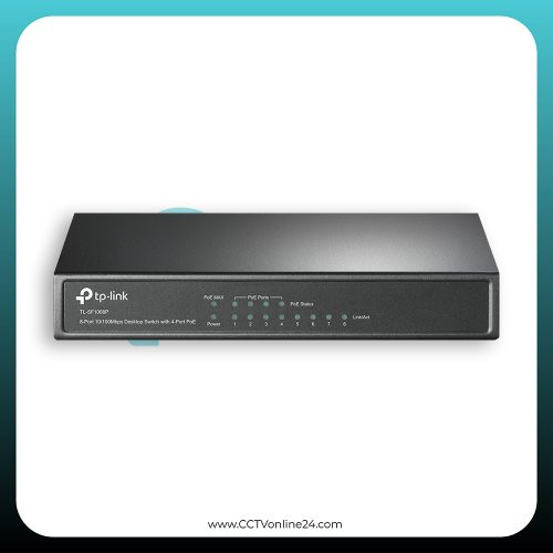 TP-Link TL-SF1008P 8 Port