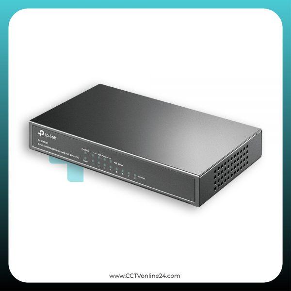 TP-Link TL-SF1008P 8 Port